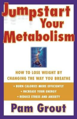Jump-Start Your Metabolism (Paperback, Original ed.): Pam Grout