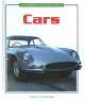 Cars (Hardcover, Library binding): James M. Flammang, Arlene Bourgeois Molzahn