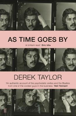 As Time Goes By (Paperback): Derek Taylor