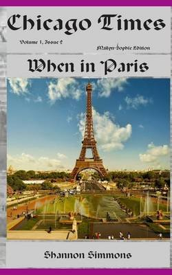 When in Paris (Paperback): Shannon Simmons