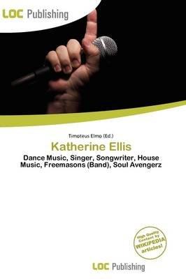 Katherine Ellis (Paperback): Timoteus Elmo