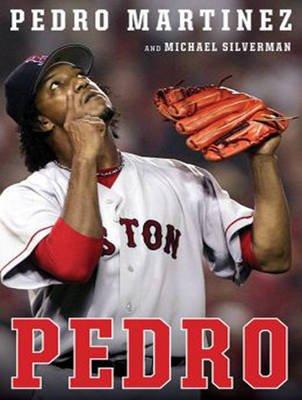 Pedro (MP3 format, CD, Unabridged edition): Pedro Martinez, Michael Silverman