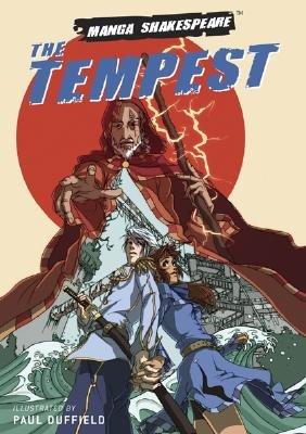 The Tempest (Paperback, Parental Adviso): William Shakespeare