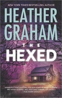 Hexed (Electronic book text): Heather Graham