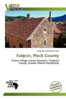 Fal Cin, P Ock County (Paperback): Ozzy Ronny Parthalan