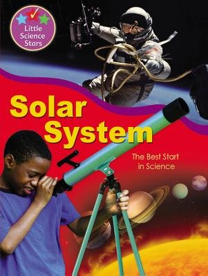 Solar System - The Best Start in Science (Paperback): Helen Orme