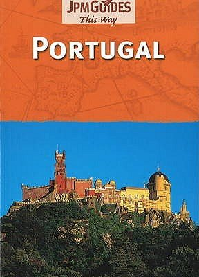 Portugal (Paperback): Martin Gostelow