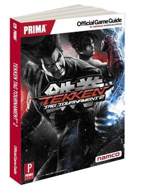 "Tekken Tag Tournament 2 (Paperback): Steve Palakas, Aris Bakhtanians, Reepal Parbhoo, Hoa ""Anakin"" Luu, Rene ""Kor"" Maistry,..."