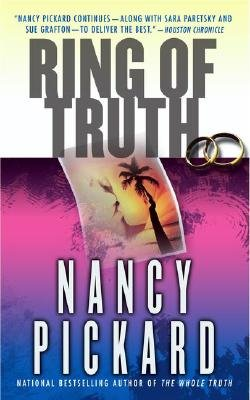 Ring of Truth (Paperback): Nancy Pickard