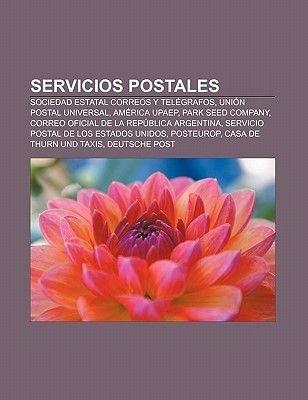 Servicios Postales - Sociedad Estatal Correos y Telegrafos