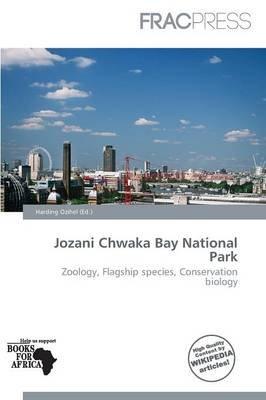 Jozani Chwaka Bay National Park (Paperback):