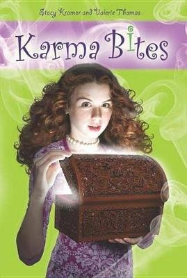 Karma Bites (Electronic book text): Stacy Thomas Kramer