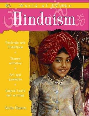 Hinduism (Hardcover): Anita Ganeri