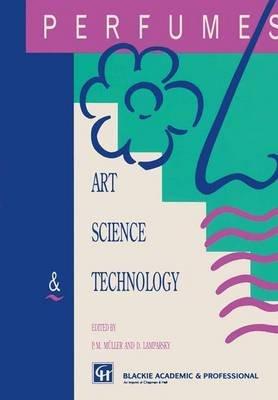 Perfumes (Paperback): P.M. Muller, D. Lamparsky