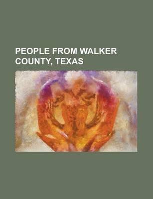 People from Walker County, Georgia - Ashley Harkleroad, J. B. Stoner, the Forester Sisters, Ed Dodd, Whit Wyatt, Pete Brown,...