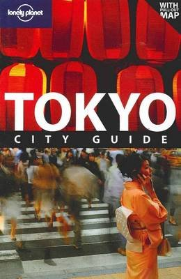 Tokyo (Paperback, 8th edition): Andrew Bender