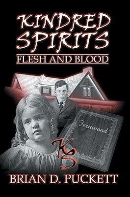 Kindred Spirits (Electronic book text): Brian D. Puckett