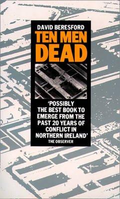 Ten Men Dead (Electronic book text, ePub ed): David Beresford