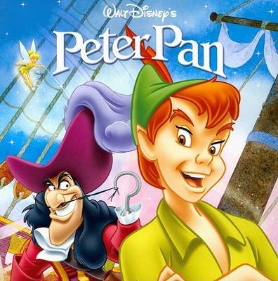 Peter Pan (Paperback): Dalmatian Press