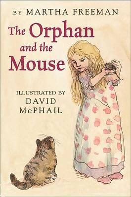 The Orphan and the Mouse (Hardcover): David McPhail