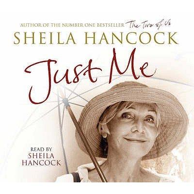 Just Me (CD): Sheila Hancock