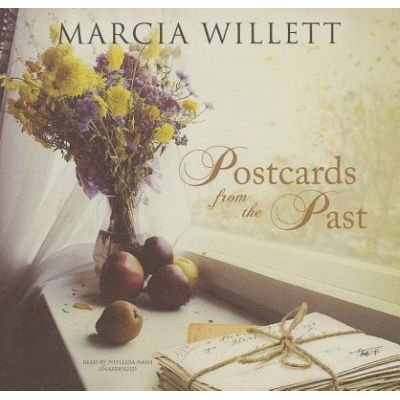 Postcards from the Past (Standard format, CD): Marcia Willett