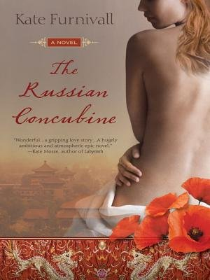 The Russian Concubine (Electronic book text): Kate Furnivall