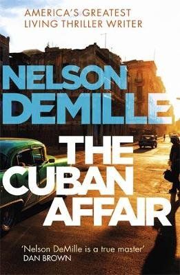 The Cuban Affair (Paperback): Nelson DeMille