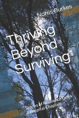 Thriving Beyond Surviving - Stories of Resilience from a Hospital Chaplain (Paperback): Norris Burkes