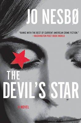 The Devil's Star (Hardcover): Jo Nesbo
