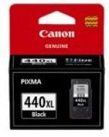 Canon PG-440XL High-Yield Inkjet Cartridge (Black):
