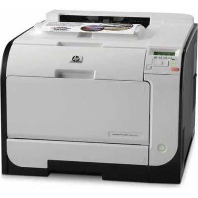 HP LaserJet M351 Pro 300 Colour Laser Printer: