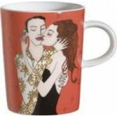 Arzberg Lovers Tango Coffee Mug (Multicolour):