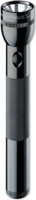 Maglite 3D Cell Flashlight (Black):