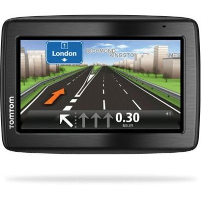 "TomTom Via 130 4.3"" Device Automotive GPS:"