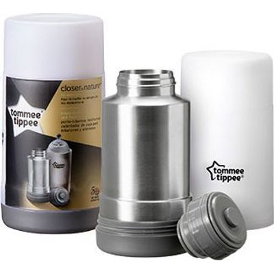 Tommee Tippee Closer to Nature Travel Bottle Warmer: