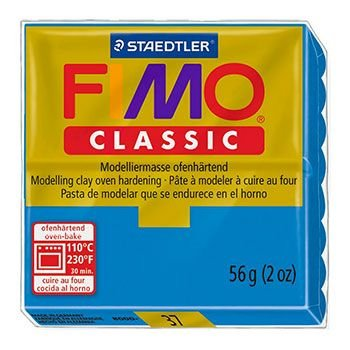Staedtler Fimo Classic - Blue (56g):