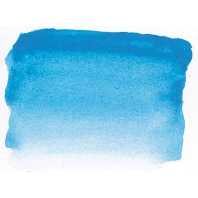 Sennelier S4 Watercolour Tube - Cerulean Blue (21ml):