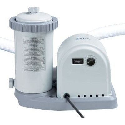 Pool Equipment Parts Intex Filter Pump 5678 L Hour Was Sold For R1 On 31 Jan At 02