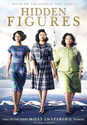 Hidden Figures (DVD): Taraji P Henson, Octavia Spencer, Janelle Monae, Kevin Costner, Kirsten Dunst, Jim Parsons, Mahershala Ali