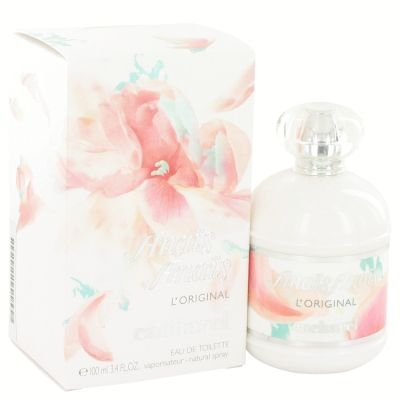 Cacharel Anais Anais L'original Eau De Toilette Spray (100ml) - Parallel Import (USA):