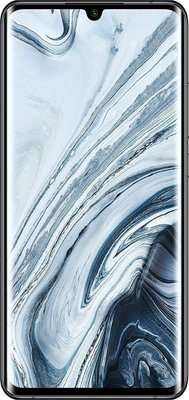Xiaomi Mi Note 10 Smartphone (6+128GB)(Midnight Black):