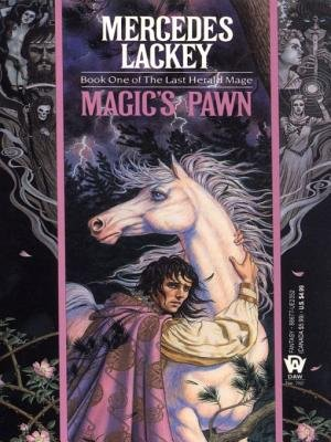 Magic's Pawn (Electronic book text): Mercedes Lackey