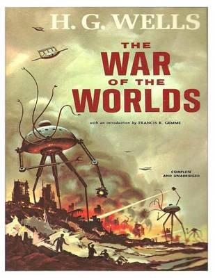 The War of the Worlds (Paperback): H. G. Wells