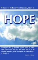 Hope (Paperback): Barbara Williford