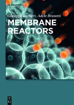 Membrane Reactors (Electronic book text, Digital original): Giuseppe Barbieri, Adele Brunetti