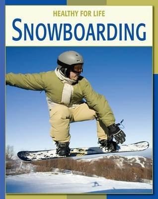 Snowboarding (Hardcover): Jim Fitzpatrick