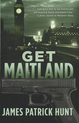 Get Maitland (Large print, Hardcover, large type edition): James Patrick Hunt