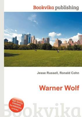 Warner Wolf (Paperback): Jesse Russell, Ronald Cohn