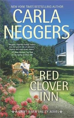 Red Clover Inn - A Romance Novel (Electronic book text, Original ed.): Carla Neggers